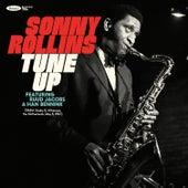 Tune Up (VARA Studio 5, Hilversum, the Netherlands, May 5, 1967) von Sonny Rollins
