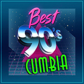 BEST 90´S CUMBIA de Various Artists