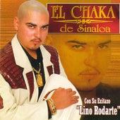 Lino Rodarte de El Chaka de Sinaloa