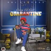 Quarantine by Craig Ed East