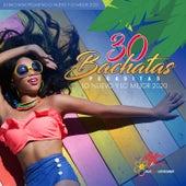 30 Bachatas Pegaditas Lo Nuevo y Lo Mejor 2020 by German Garcia