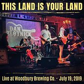 This Land Is Your Land (Live at Woodbury Brewing Co.) by Dan Zlotnick
