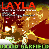Layla (Salsa Version) van David Garfield