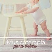 Musicoterapia para Bebés: Canciones New Age para Calmar Recién Nacidos y Bebés Pequeños de Musica para Bebes