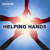Helping Hands by Emanuel Kallins