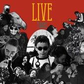 Live Takes fra Jim