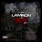 Lamron 1 von Lil Reese