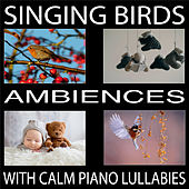 Singing Birds (With Calm Piano Lullabies) von Pat Barnes