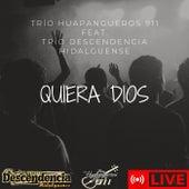 Quiera Dios (Live) by Trío Huapangueros 911
