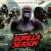 Ooh-Weee Entertainment LLC Presents  The Compilation Gorilla Season  We At War Vol.1 de Smooth Assassin