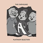 The Chipmunks - Platinum Selection de The Chipmunks