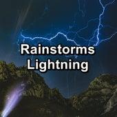 Rainstorms Lightning de Baby Relax Channel