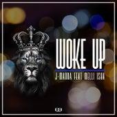 WOKE UP by DT