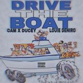 Drive The Boat von Louie DeNiro