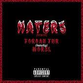 Haters (Remix) by Jordan Jnr