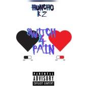 Switch 4 Pain de Huncho Kz
