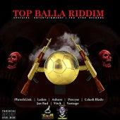 Top Balla Riddim de Various Artists