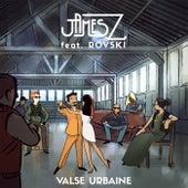 Valse urbaine de James Z