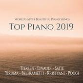 Top Piano 2019 - World's Most Beautiful Piano Songs von Laura Beltrametti, Eros Kristyani, Ennio Poggi