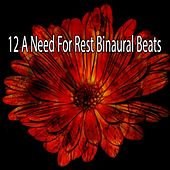 12 A Need for Rest Binaural Beats de Binaural Beats Sleep