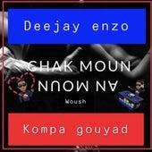 Chak Moun An Moun di Dj Enzo