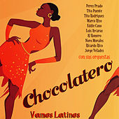 Vamos Latinos - Chocolatero by German Garcia
