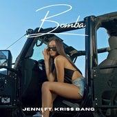 Bomba (feat. Kri$$ Bang) by Jenni