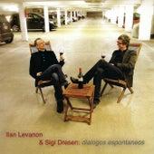 Dialogos Espontaneos by Ilan Levanon