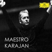 Maestro Karajan by Herbert Von Karajan