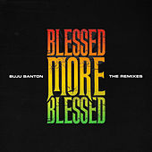 Blessed More Blessed (The Remixes) by Buju Banton