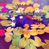 51 Natural Sounds for Mind Articulation de Zen Meditate