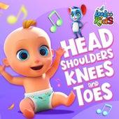 Head, Shoulders, Knees & Toes by LooLoo Kids