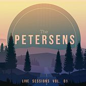Live Sessions, Vol. 01 de Petersen's
