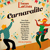 Vamos Latinos - Carnavalito by German Garcia