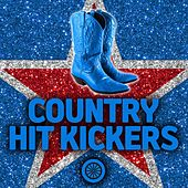 Country Hit Kickers di Various Artists
