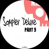 Sampler Deluxe, Vol. 9 von Various Artists