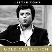 Little Tony - Gold Collection von Little Tony
