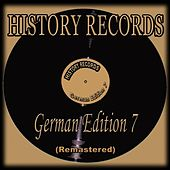 History Records - German Edition 7 (Remastered) de Various Artists