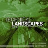 Technical Landscapes, Vol. 4 von Various Artists