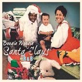 Boogie Woogie Santa Claus - An R&B Christmas de Various Artists
