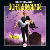 Folge 141: Shao - Teil 2 von 2 von John Sinclair