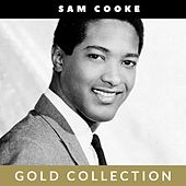 Sam Cooke - Gold Collection by Sam Cooke