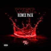 Wet Remix Pack de YFN Lucci