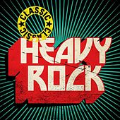 Classic Heavy Rock von Various Artists
