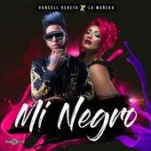 Mi Negro von Hancell Bereta