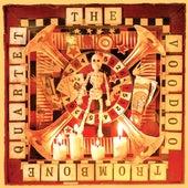 The Voodoo Trombone Quartet by The Voodoo Trombone Quartet