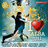 I Love Salsa 2011 de Various Artists