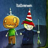 Halloween by Various Artists