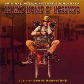 Il mio nome è nessuno - mon nom est personne - my name is nobody (bande originale du film de Tonino Valerii (1973)) de Ennio Morricone