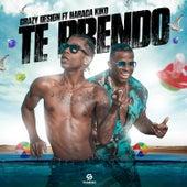 Te Prendo (feat. Haraca Kiko) de Crazy Design